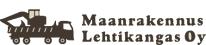 Maanrakennus Lehtikangas logo
